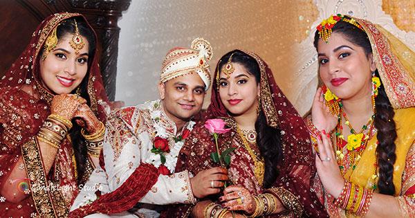 Bangladeshi Wedding Photography Near Me Captured My Nikkah