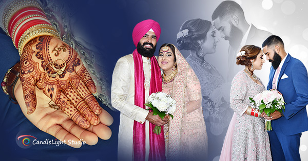 Affordable Prices by Indian Wedding Photographers Houston TX