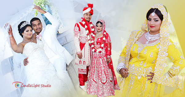Tie the Knot: Indian Wedding Photographers in Long Island NY
