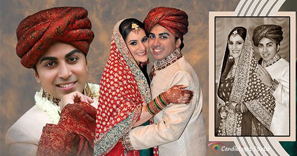Best Pakistani Muslim Photographer Near Me   CandleLight Studio
